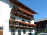 Agriturismo a Bressanone