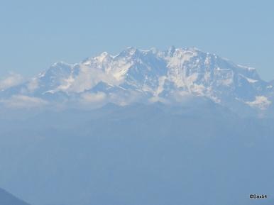 Monte Rosa dal Balcone d'Italia
