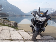 Lago di Endine San Felice al Lago