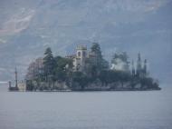 Isola di Loreto a Nord di Montisola