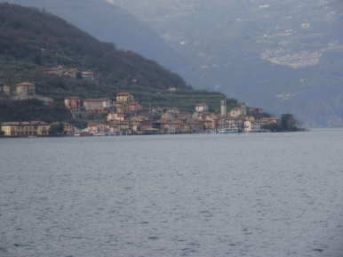 Montisola Carzano