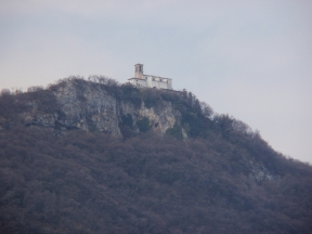 Montisola Santuario Madonna della Ceriola