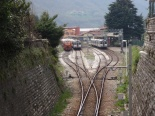 Iseo Stazione Ferroviaria