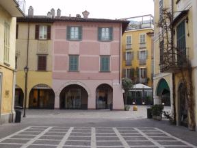 Iseo Largo Zanardelli