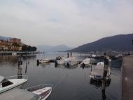 La fine del Lago D'Iseo Paratico