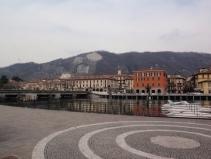 Al di la del fiume Sarnico Prov. di Bergamo