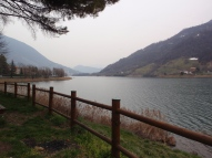 Lago di Endine Sponda SS 42