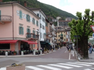 CAMPIONE D'ITALIA LUNGOLAGO