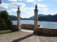 Panorama dal Santuario