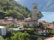 Osteno-Claino lago di Lugano