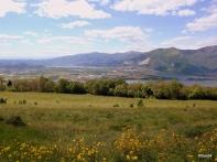 I tre laghi Annone Pusiano Alserio