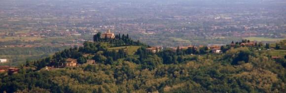 La collina di Montevecchia