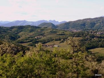 Stupende colline