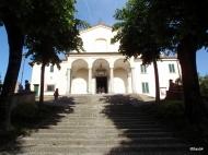 Santuario Beata Vergine del Carmelo