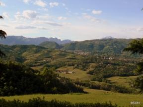 Le colline brianzole