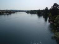 Il Ticino va verso il Po