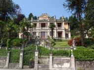 Villa Eden sul lago Maggiore