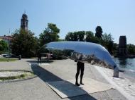 Monumento ai Canoisti