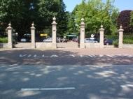 Villa Taranto Intra