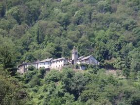 Antico borgo di Carmine Superiore
