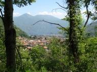 Cannobio e il Lago Maggiore
