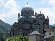 La basilica di Re