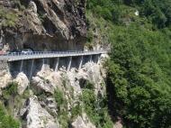 Verso Intragna Svizzera