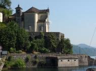 chiesa di Maccagno
