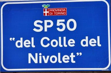 Colle del Nivolet