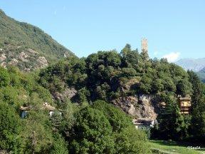 Pont Canavese Torre Ferranda