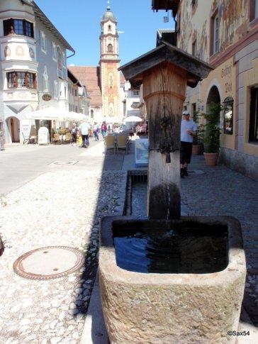 Tirol Mittenwald