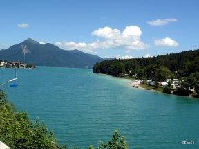 Lago di Walchensee