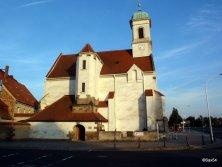 "Zittau Hospitalkirche ""St. Jakob"""