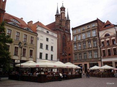 Thorn; Marienkirche