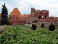 Castello dei cavalieri Teutonici