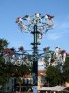 Kaunas Piazza del Comune