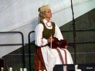 Siauliai V° Festival del Folclore