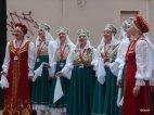 Riga XXV festival canzone Lettone XV della danza