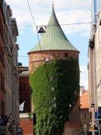 Riga Torre delle Polveri