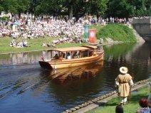 Riga Il festival sul canale