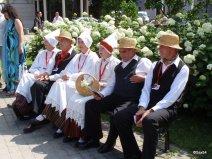 Costumi Lettoni