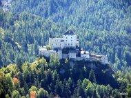 Castello di Tarasp Engadina