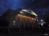 Vilnius Palazzo Comunale