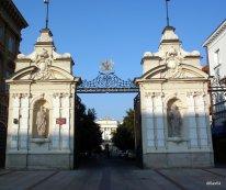 Varsavia L'Universita'