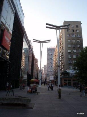 La nuova Varsavia