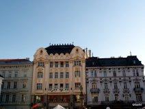 Bratislava Piazza Vecchia