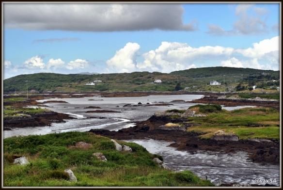 Da Galway verso Connemara