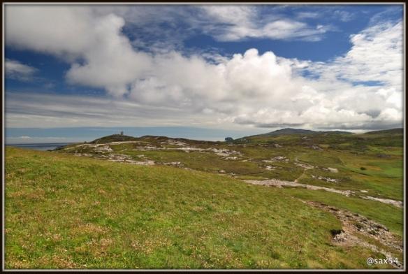 MALIN HEAD Il più a nord d'Irlanda